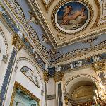 interno dell Palazzo