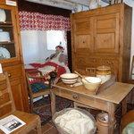 Fife Folk Museum Interior