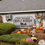 New England Maple Museum