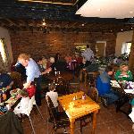 Tea Room Restaurant and Breakfast Room