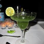Electric Mint Lemonade Pairing