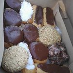 Donna's Donuts