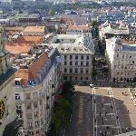 panorama Basilique Saint-Etienne