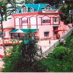 Hotel Ashiana Dalhousie, Exterior Photo