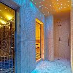 Spa Althea bagno turco sauna