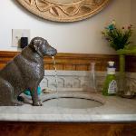 Dog Faucet
