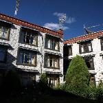 Snowlands Hotel Foto