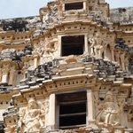 Hampi-Virupaksha Temple