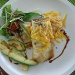 Frühstücks-Variation