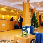 Ariva MS Salute Hotel