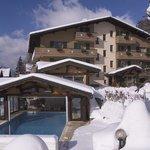 hotel hiver