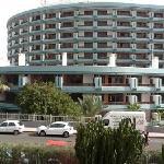 Photo of Las Arenas Apartamentos