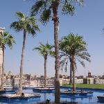 Al Quasr, a feast for your eyes where ever you look