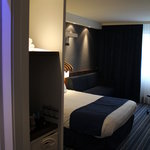 Holiday Inn Express Hotel Strasbourg Foto