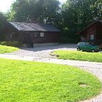 Older lodges