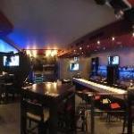 Scarlet Lounge