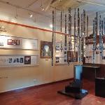 Photo de Shanghai Jewish Refugees Museum