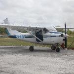 Skydive Mauritius ภาพถ่าย