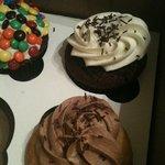 Φωτογραφία: Just Cupcakes