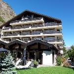 Hotel Mirabeau - Hotel