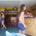 recepción-bar