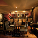 Maximilians Bistro & Wine Bar