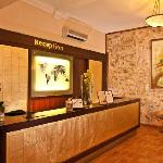 Hotel Praga 1 Prague Reception