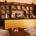 Hotel Praga 1 Prague Lobby bar