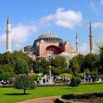 istanbul tours hagia sophia