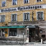 Tiroler Weinstube Spiesberger