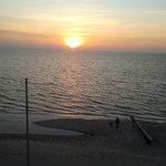 Bild vom Balkon (App. 23)