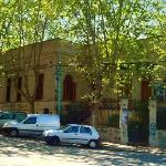 Casa Gazzolo, Alberdi y Cordoba