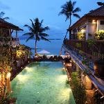 Foto de The Scent Hotel