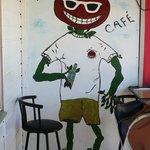 Foto de The Tomato Cafe and Deli