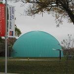 Longway Dome