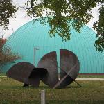 Longway Planetarium
