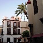 Building apartamentos Rey de Sevilla