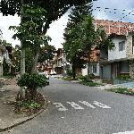 Su Casa barrio