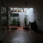 Su Casa entrance