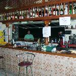 Bar (Inside)