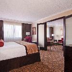 Best Western Premier Nicollet Inn - Executve King Suite