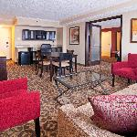 Best Western Premier Nicollet Inn - King Suite