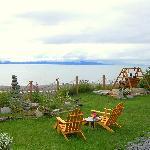 Oceanfront Landscaping