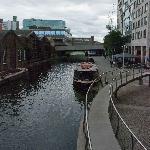 River views in Paddington