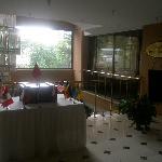 Bilde fra Hotel Akyuz