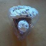 yummy Germany chocolate pie