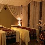 Thai Aroma Oil Massage Couples Room