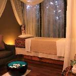 Spa Treatment Room (Maple Room)