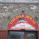 Foto de The Oar House Fish Restaurant