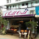 Chill Out Wine Bar and Restaurant Foto